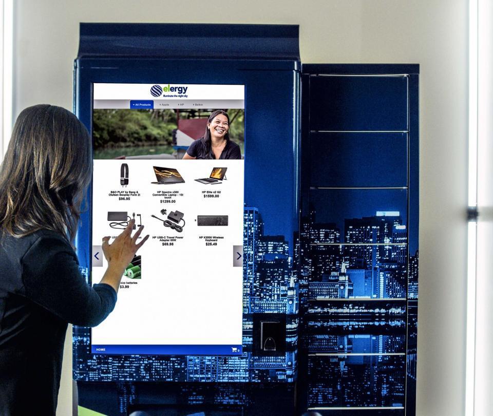 Gobernación del Valle con HP Inc en transformación digital