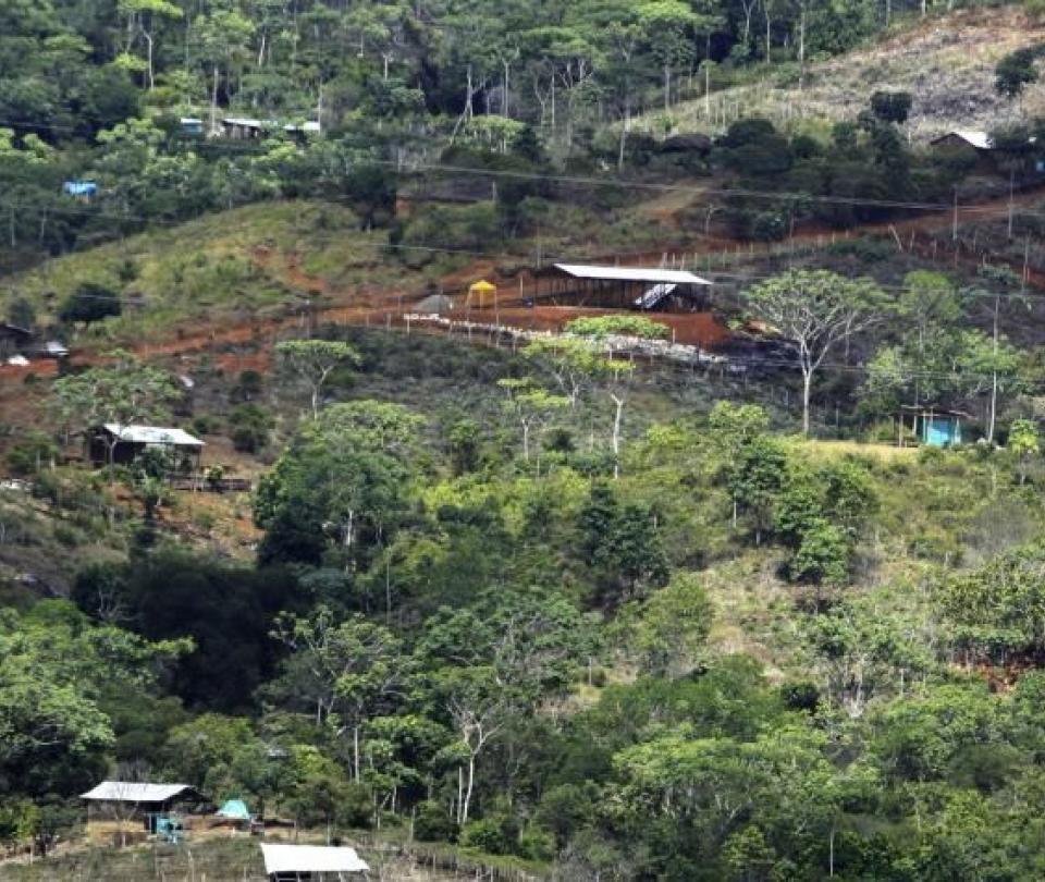 Zozobra por bandas que estarían cerca del casco urbano de Jamundí