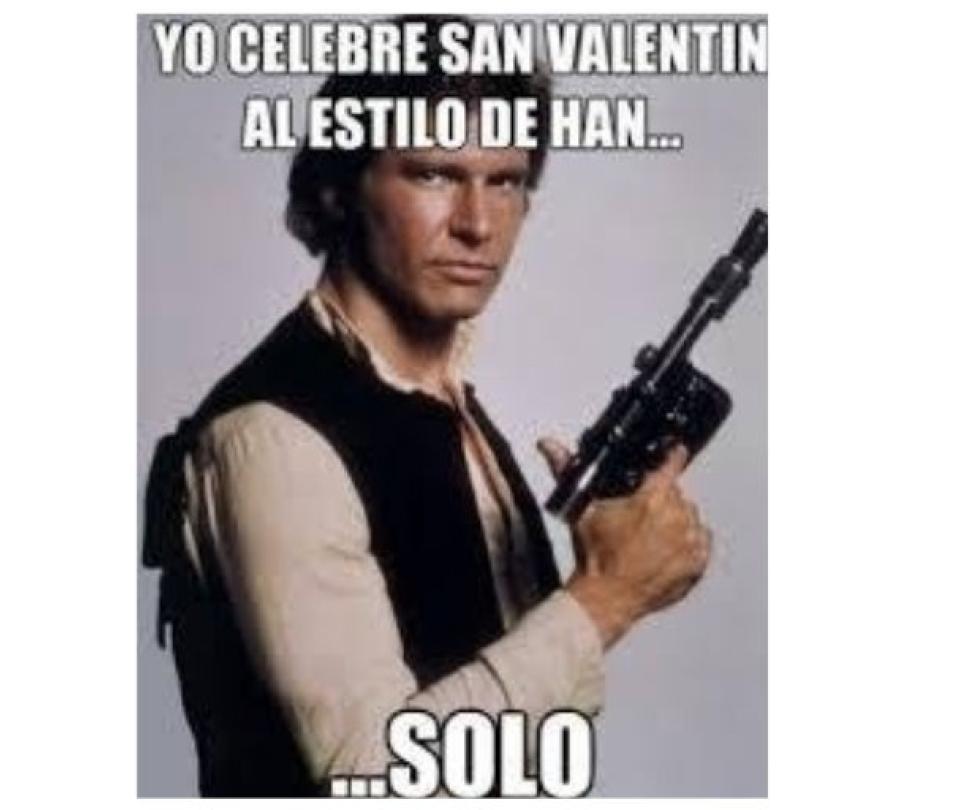 Los mejores memes en este Día de San Valentín