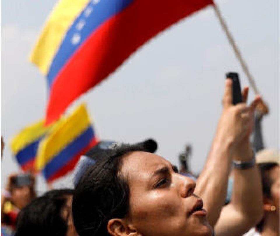 Venezuela Aid Live: las frases y lo que más dio que hablar