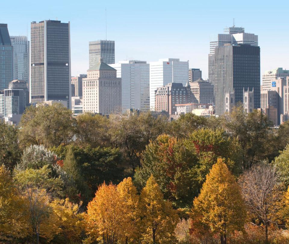 ¿Qué necesito para ser un residente permanente en Canadá?