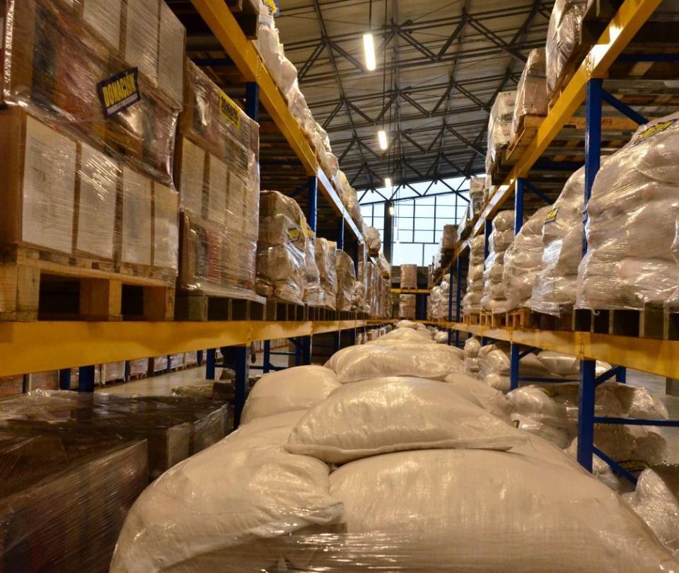 Ayudas humanitarias seguirán guardadas en Cúcuta