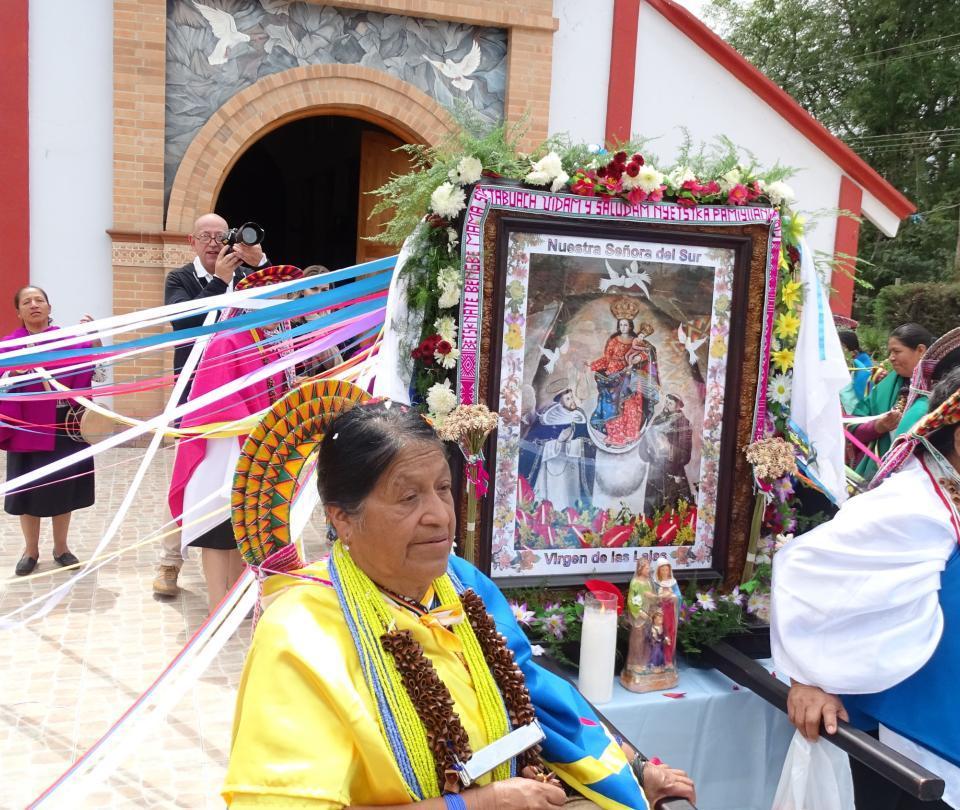 Putumayo es aventura, riqueza natural y ancestral