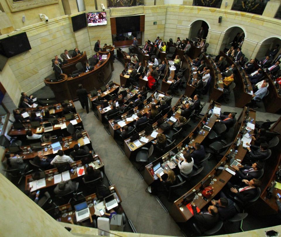 Comienza a aclararse la suerte de la JEP en el Senado