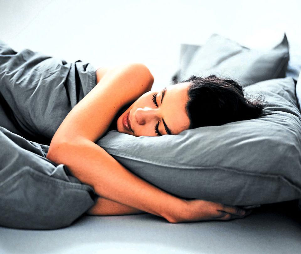 Nueve mitos sobre el sueño que usted no debe creer