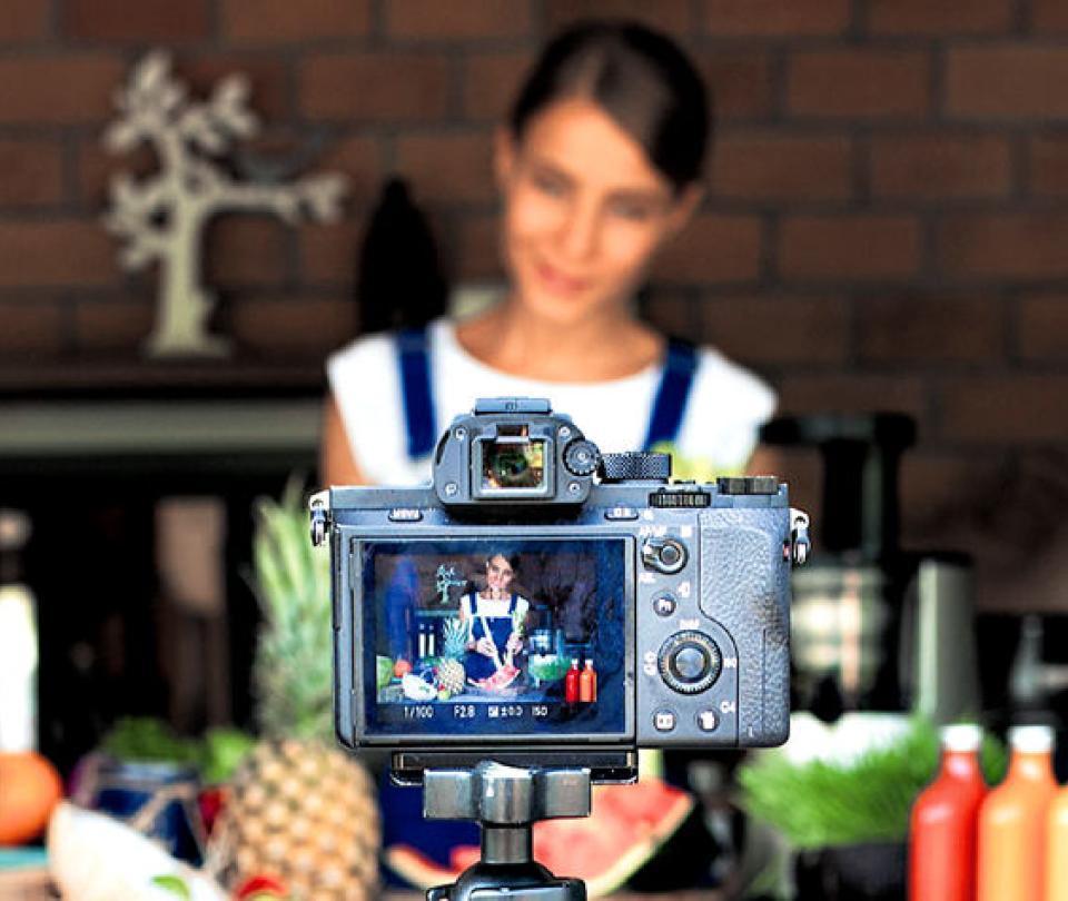 Nutrición 'fake': el otro peligro de las redes sociales