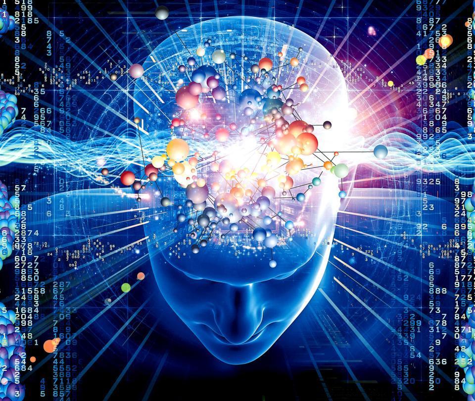 Un cerebro con superpoderes