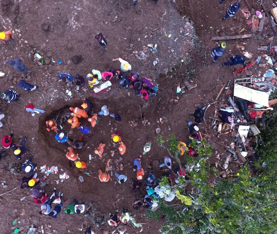 'Grandes desastres han ocurrido por problemas éticos y de corrupción'