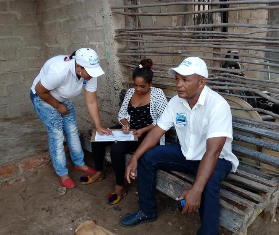 La Guajira, una campaña de muchos candidatos con amigos incómodos