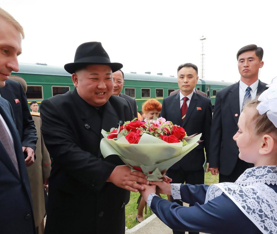 Kim busca en Putin ayuda y un aliado, en su primera cumbre