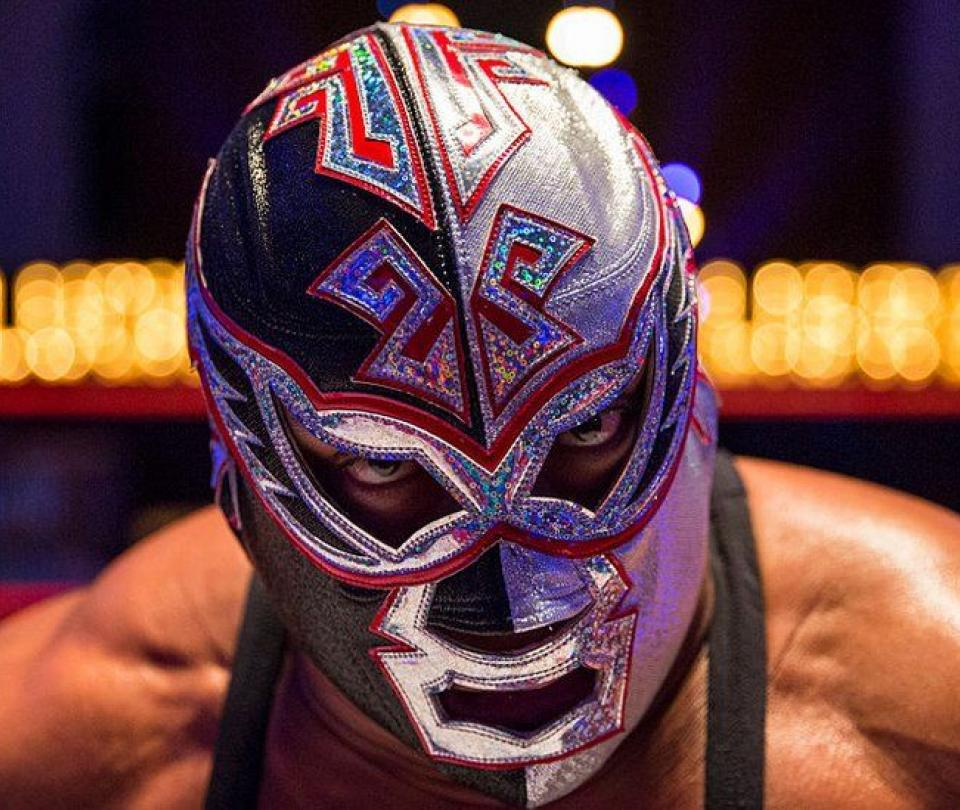 Muere legendario luchador mexicano en pleno ring durante una pelea