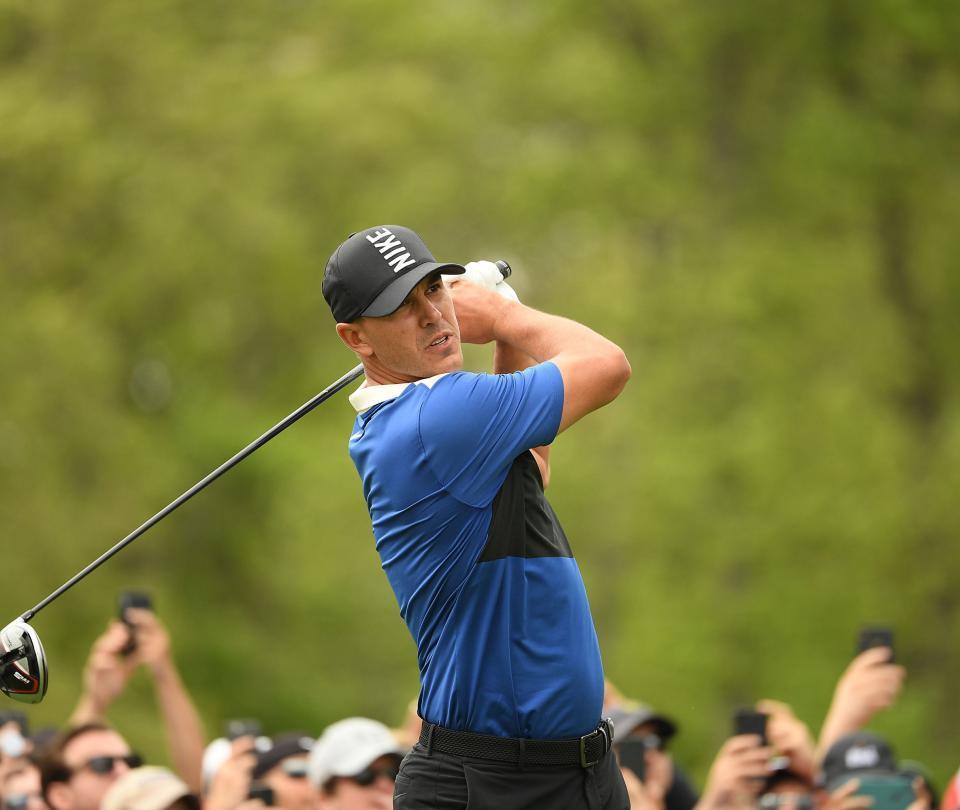 Buena nueva: ¡regresan los Majors al golf! (Llegando al 'green')