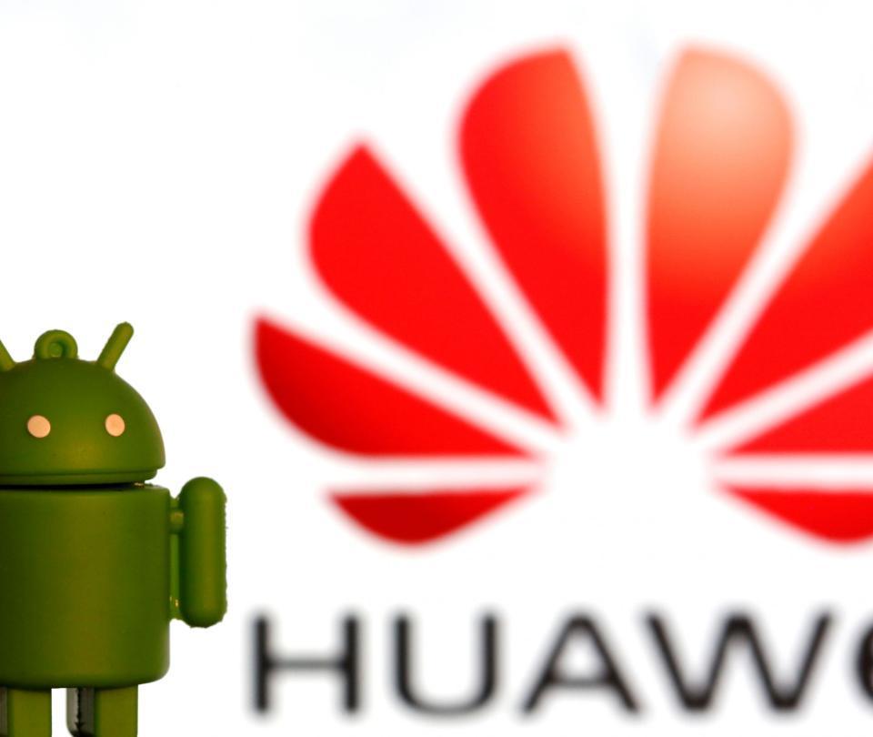 Lo que debe saber si es usuario de Huawei tras lío con Google