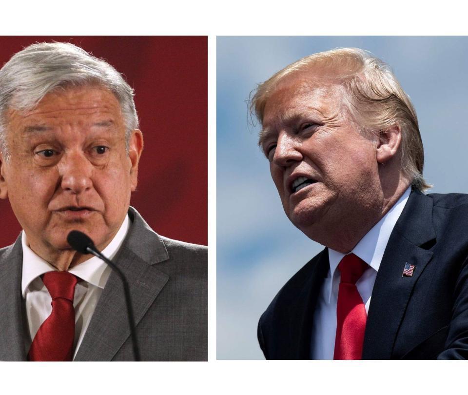 México, nueva traba de Trump para ubicar a su aliado al mando del BID
