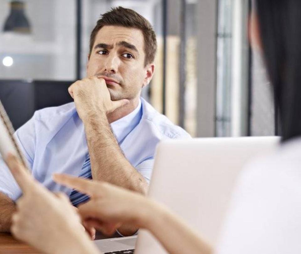 La mejor forma de responder en una entrevista sobre su mayor debilidad