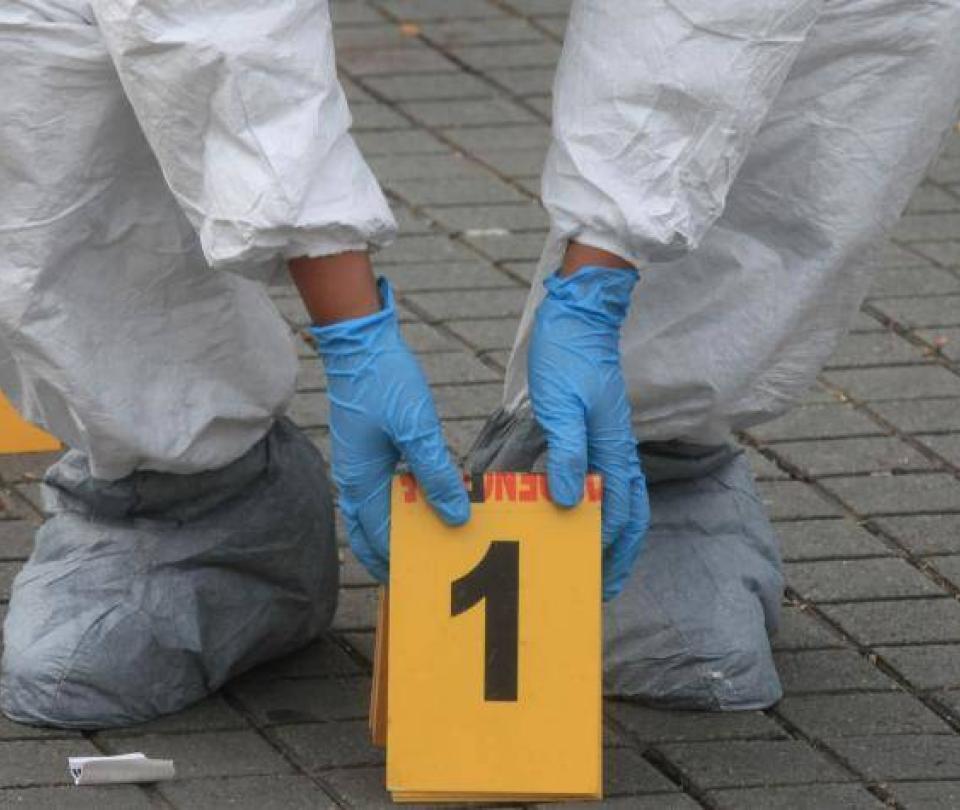 Capturan a 34 personas presuntamente implicadas en homicidios en Cali