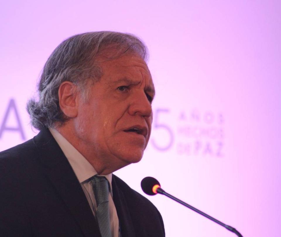 Qué hay detrás de la pelea entre la OEA y la CIDH