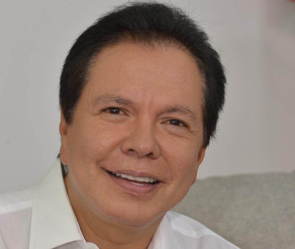 CNE revocó candidatura de Fredy Anaya a la alcaldía de Bucaramanga