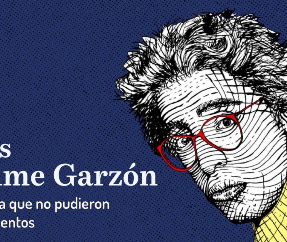 Jaime Garzón, la irreverencia que no pudieron acallar los violentos