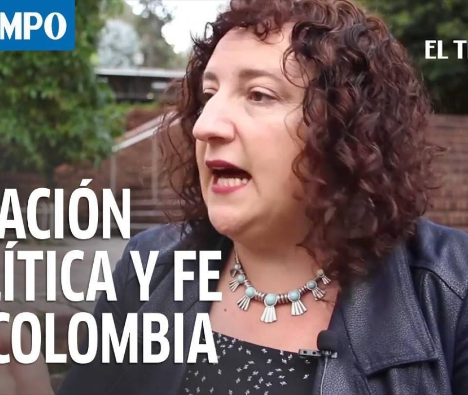 Reportaje de EL TIEMPO gana premio Ortega y Gasset