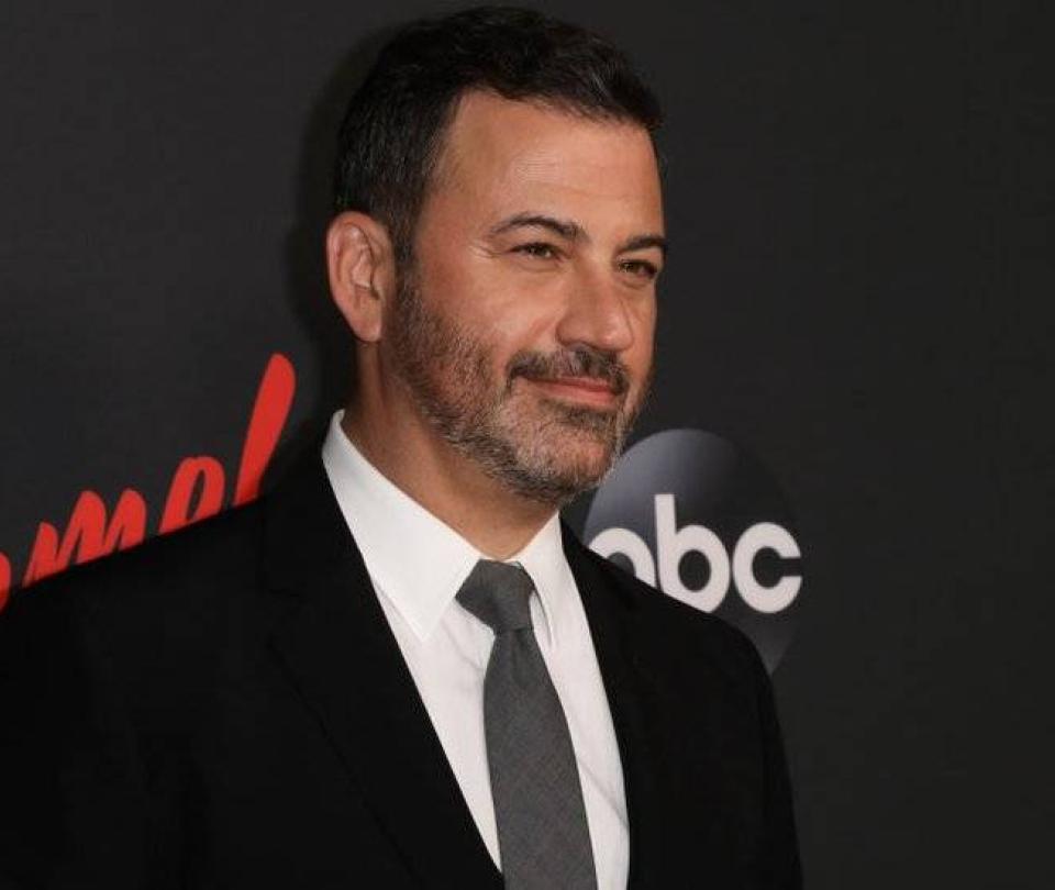 La broma de Jimmy Kimmel que le costó más de US$350.000 a su programa