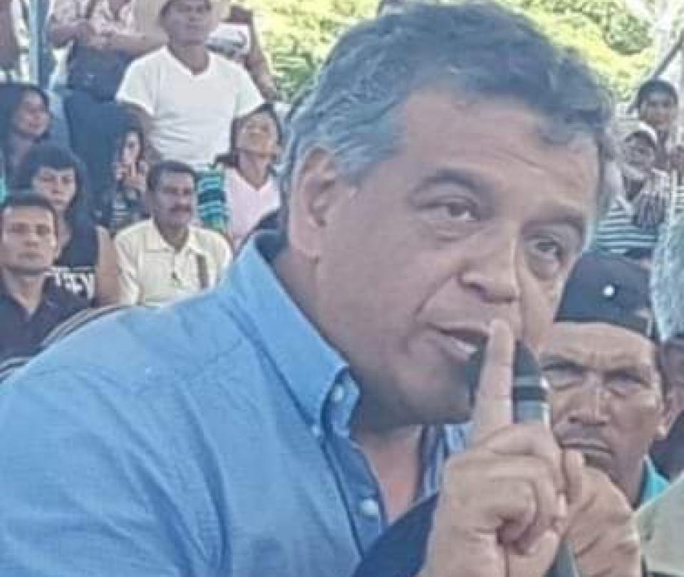'Atentado contra líder en Cauca habría sido por hurto'