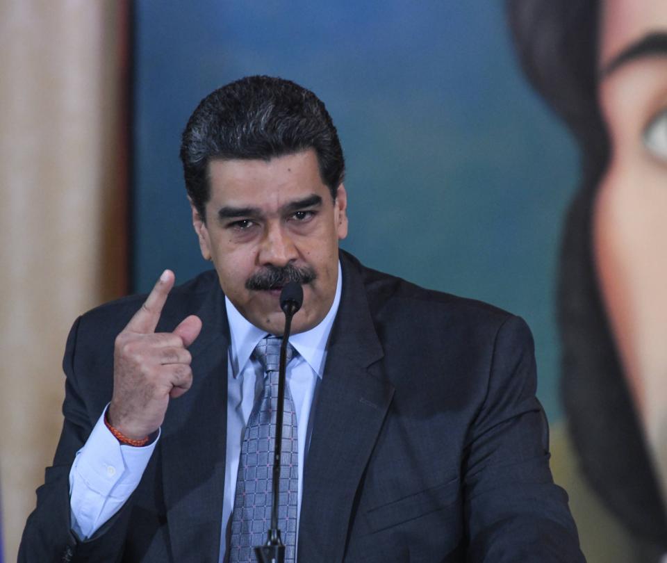 La Constitución venezolana, una veinteañera desahuciada