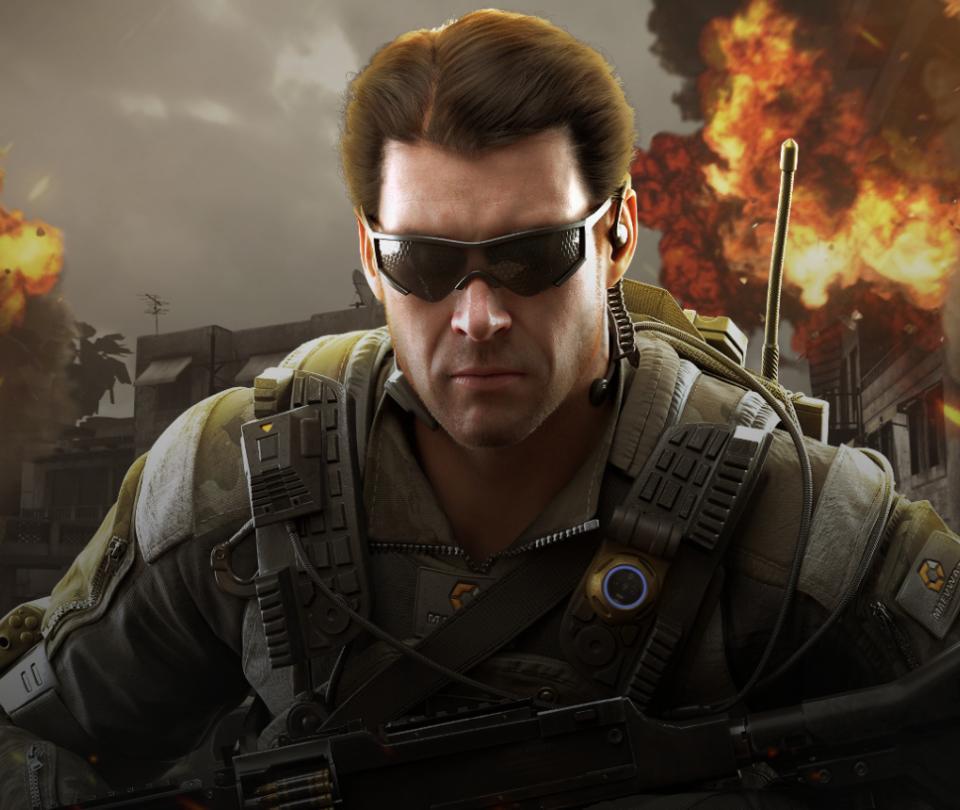 Los videojuegos 'bestsellers' apuestan por las pequeñas pantallas