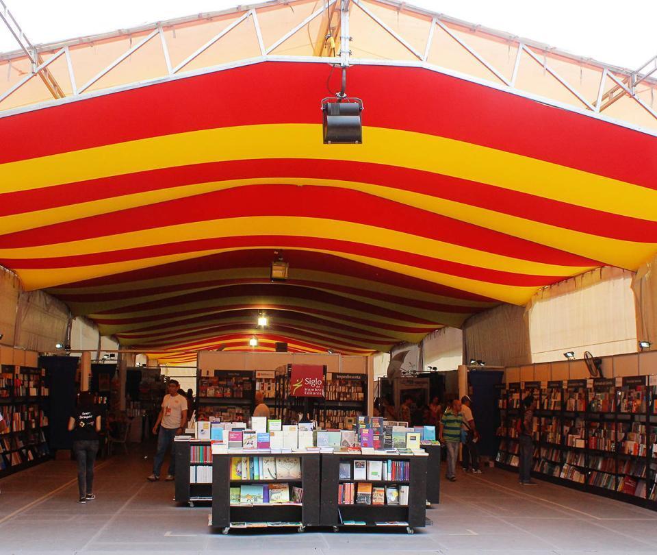 Feria del Libro, teatro y cerveza en agenda en Cali