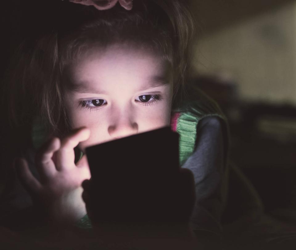 SIC investigará a la red social viral TikTok por datos de menores