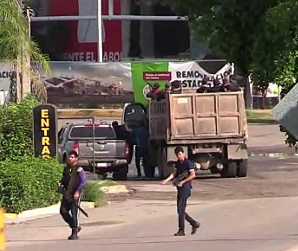 ¿Quién es el hijo del 'Chapo' por el que se armó una guerra en México?