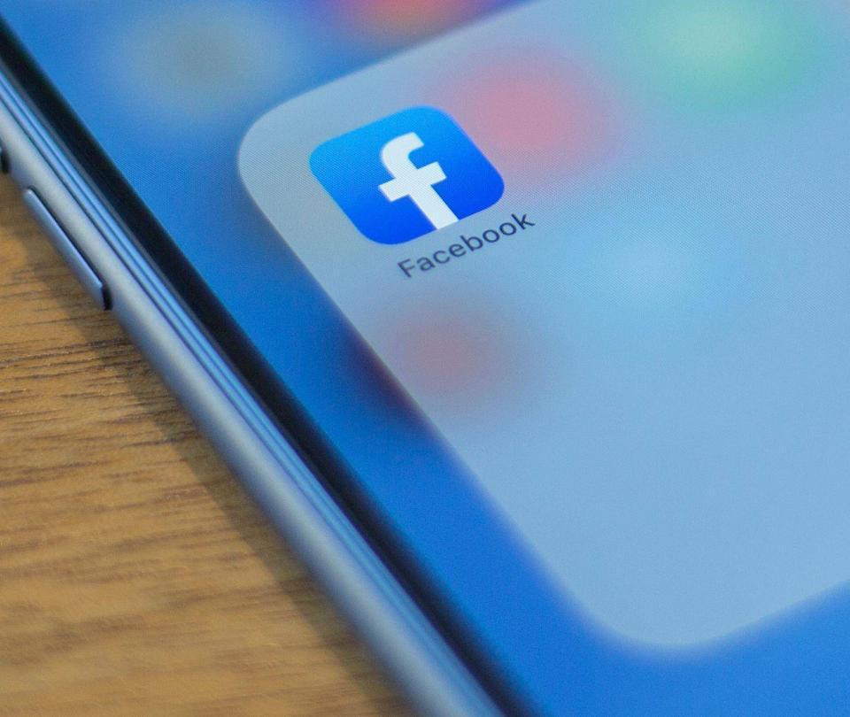 Reportan caída mundial de Instagram y Facebook