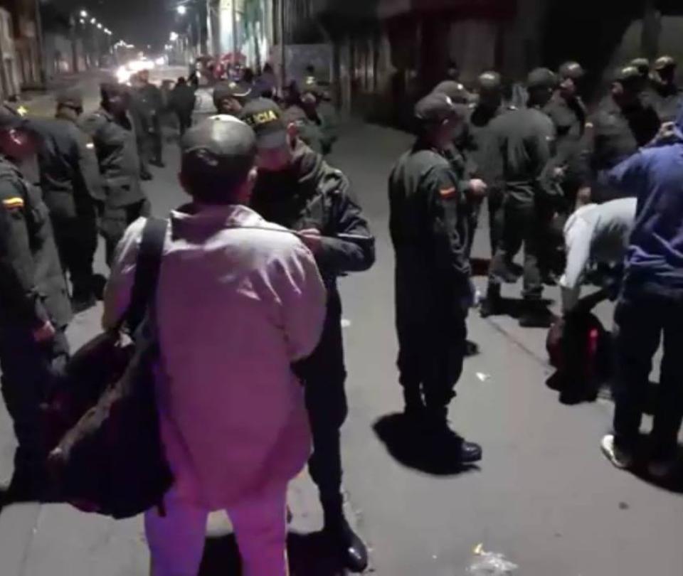 Piden garantizar debido proceso y DD. HH. de venezolanos deportados