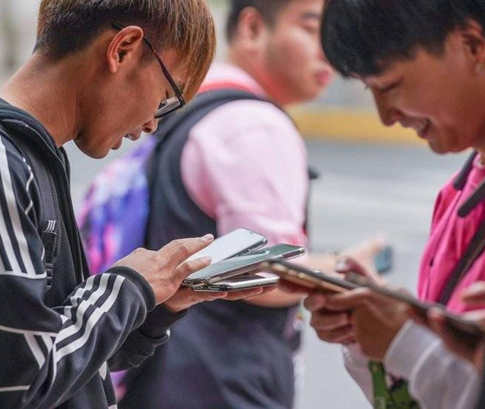 Polémica por imposición de reconocimiento facial a dueños de teléfonos