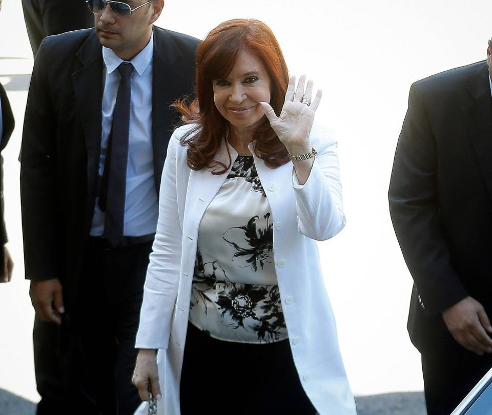 ¿Por qué Cristina Fernández de Kirchner demandará a Google?