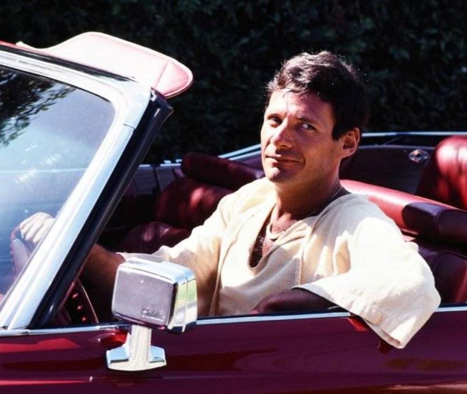 Muere el actor de 'Friends' Ron Leibman