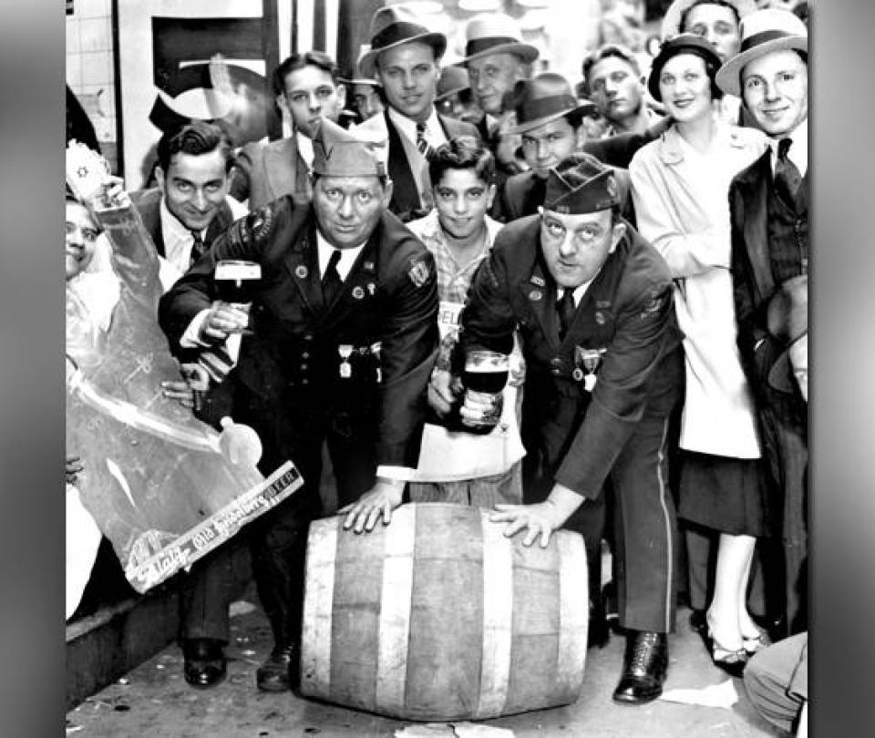 Cien años después, la prohibición se resiste a morir en Estados Unidos