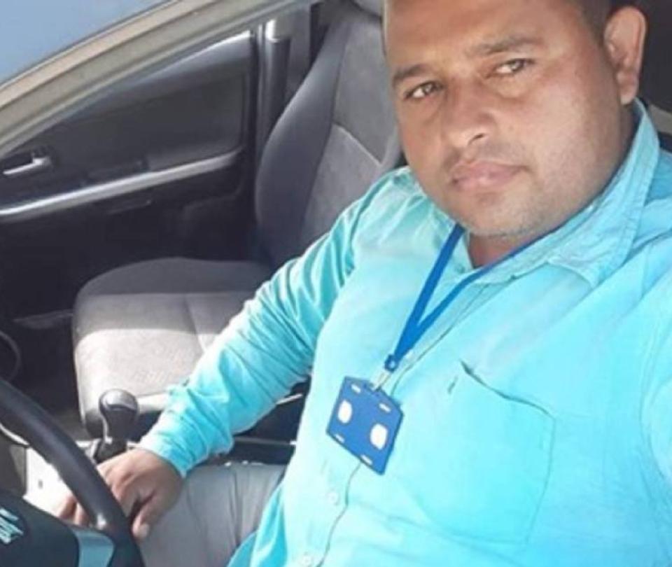 Capturan a 'Mono Chilga', acusado por asesinato de líder social