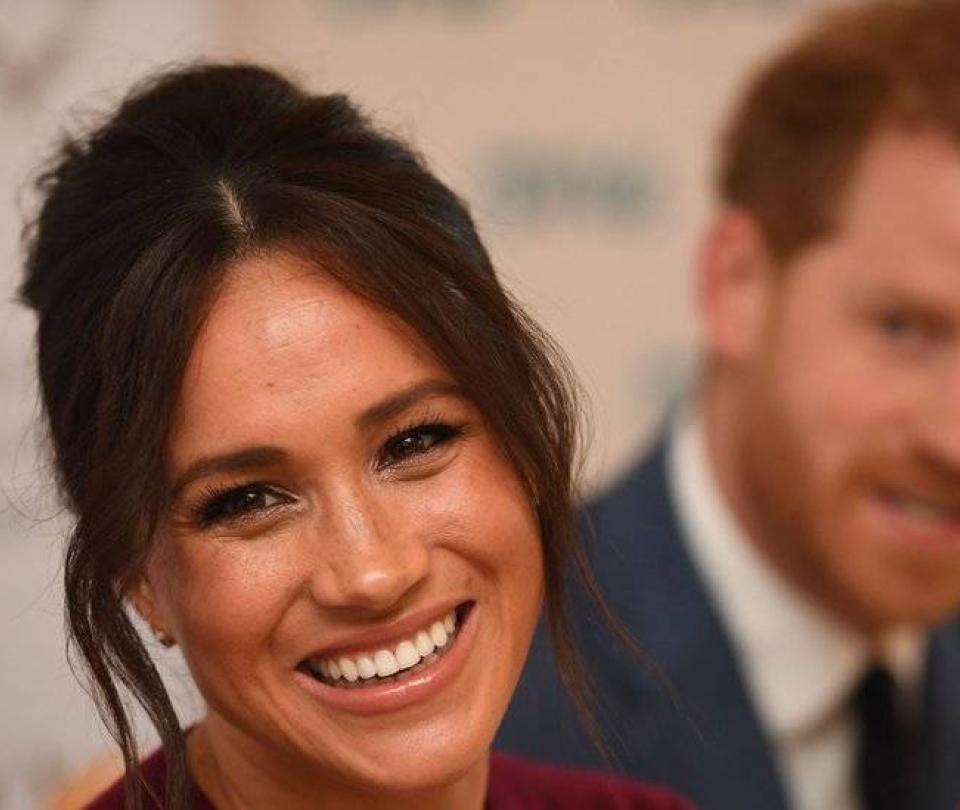 Harry y Meghan: ¿a qué renuncian exactamente los duques de Sussex?