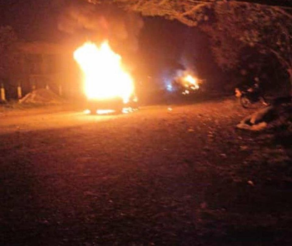 Así va la investigación sobre explosión que dejó 7 muertos en el Cauca
