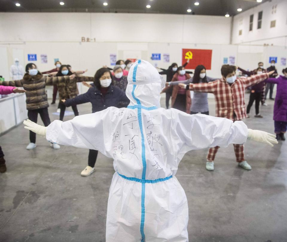 EE. UU. acusa a Rusia por campaña de desinformación sobre Coronavirus