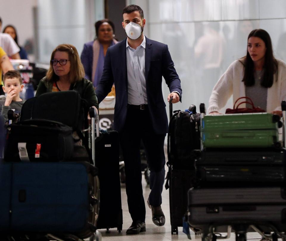 México confirma primer caso de coronavirus