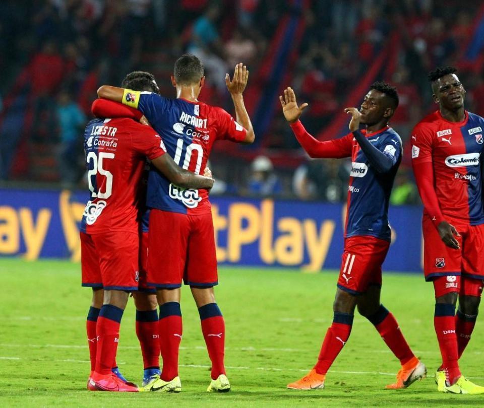 Oficial: Independiente Medellín perdió a una de sus figuras