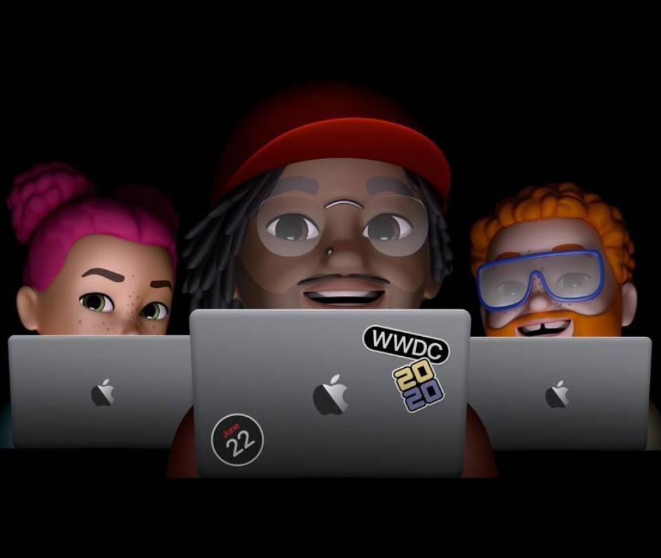Apple celebrará su Conferencia Mundial de Desarrolladores en junio