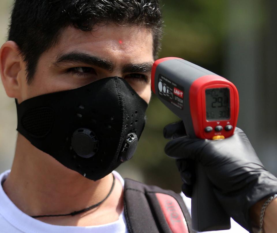 Las nuevas medidas contra covid-19 en Bogotá, Cali y Cartagena