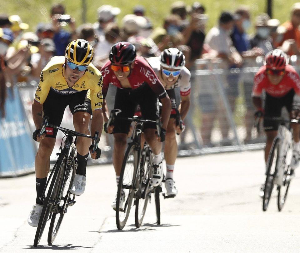 Análisis: así pinta el último gran duelo antes del Tour de Francia