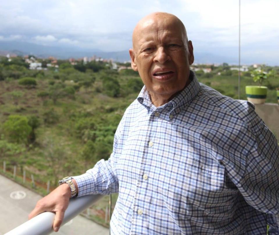 El legado de Gabriel Ochoa Uribe, el DT más ganador del país