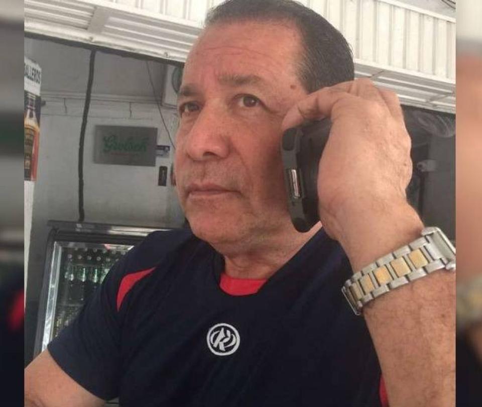 Médico que prestaba servicios en cárcel de Santa Marta murió por Covid