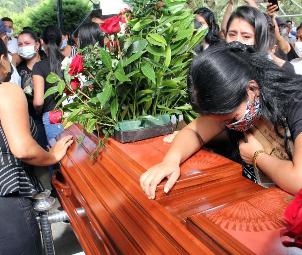 'El narcotráfico es el culpable de las muertes en Nariño'
