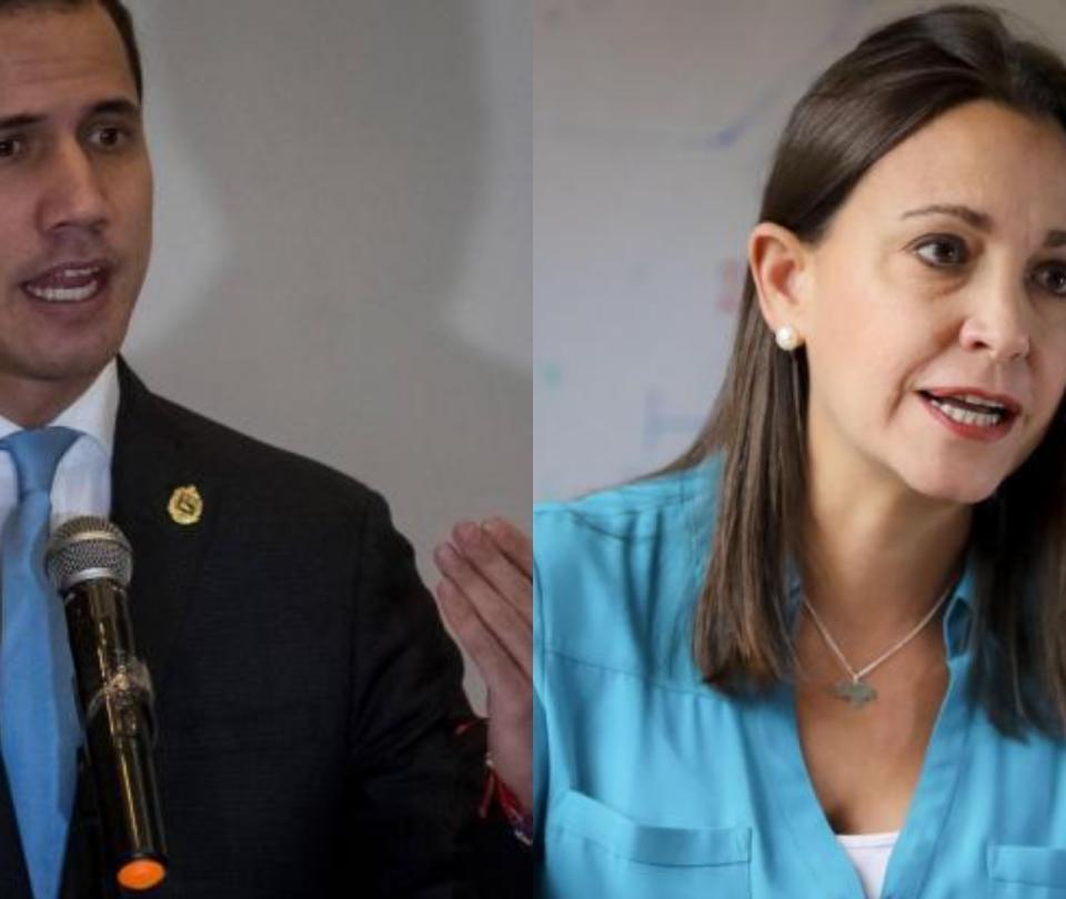 La insuperable fractura de la oposición venezolana